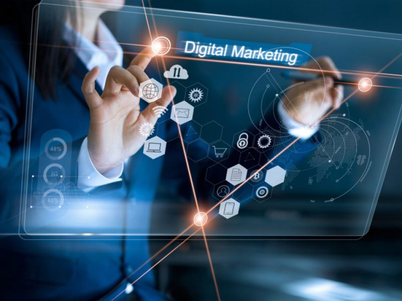The Ultimate Guide To Start With Digital Marketing